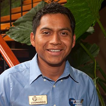 Leonardo Gómez