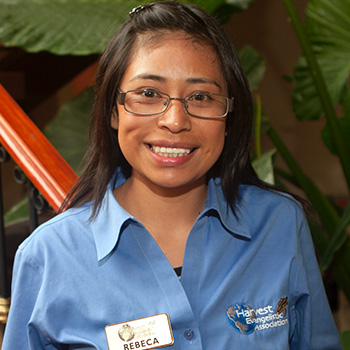 Rebecca Sánchez