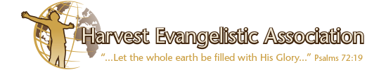 Harvest Evangelistic Association